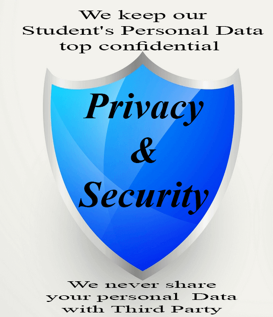 HelpMyAssignment Privacy