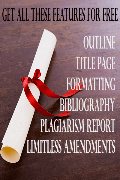 Free Dissertation Writing Service