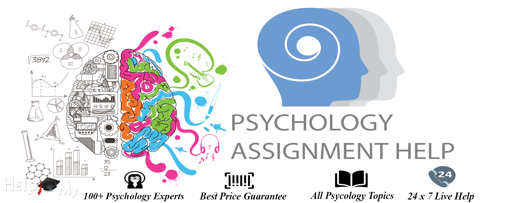 Psychology Assignment Help